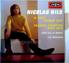 Nicolas Nils Il Faut Trimer Dur